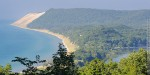 From Empire Bluffs to Sleeping Bear Dunes